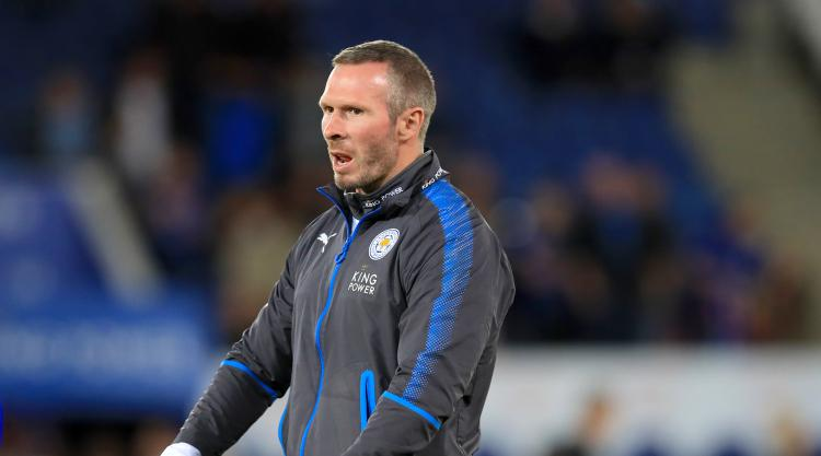 Michael Appleton waits for news on Leicester future