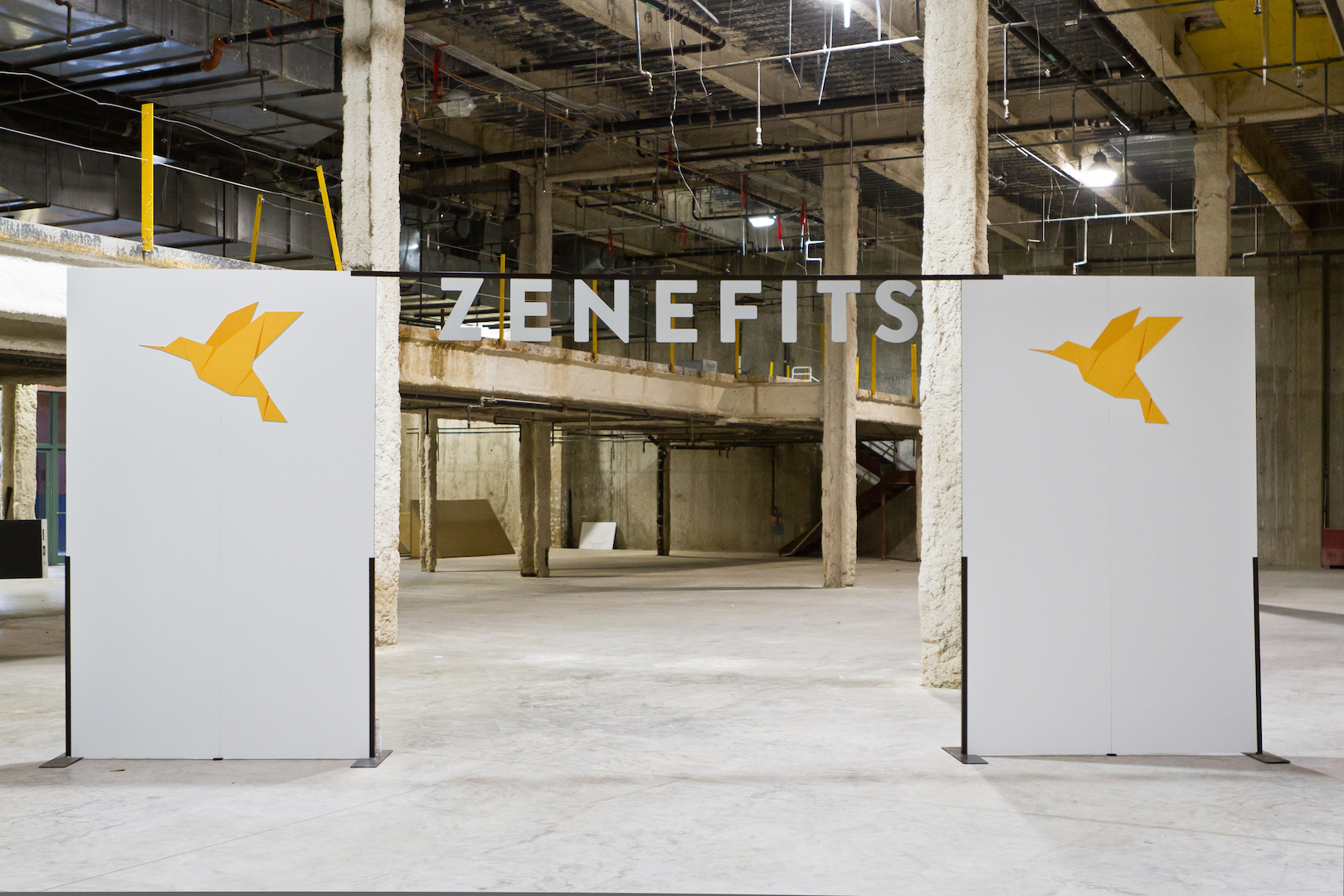 SEC fines Zenefits nearly $1 million for misleading investors
