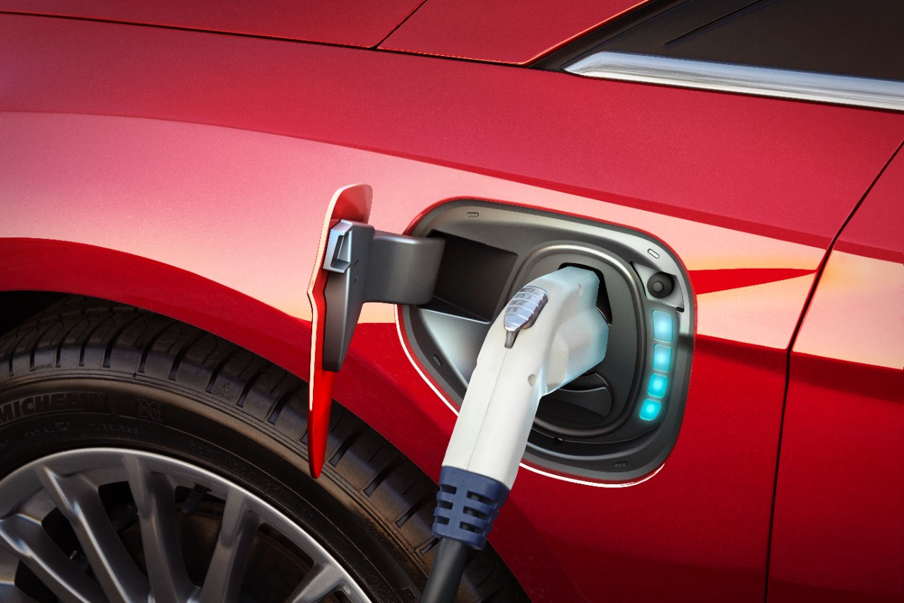 Carmakers rushing to defend the EV tax credit in face of proposed cut