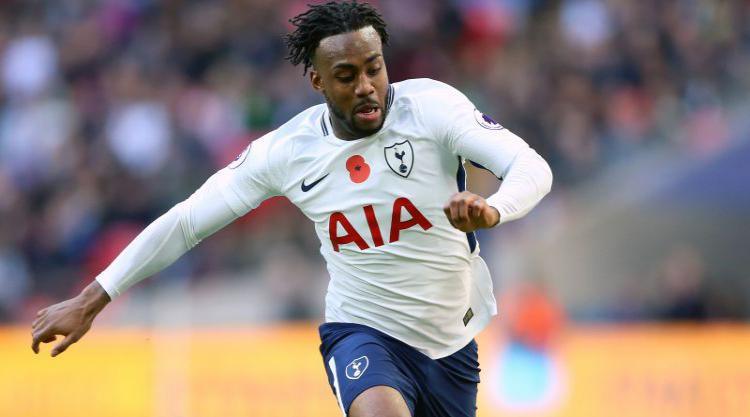 Rose grateful to Pochettino and Southgate for help during injury nightmare