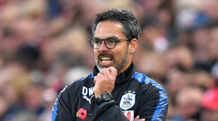 David Wagner hopes to celebrate Huddersfield anniversary with win over West Brom