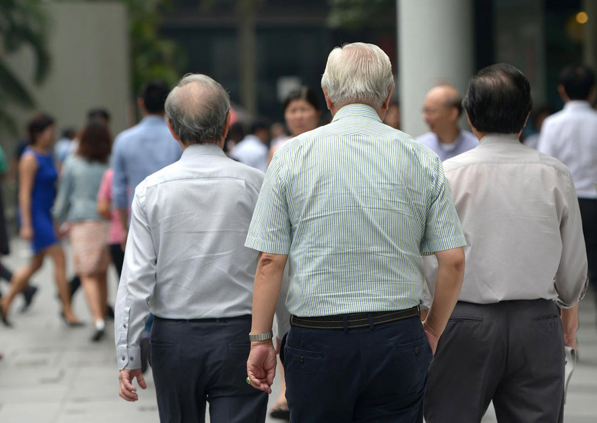 Chinese scientists identify genetic pathway in ageing