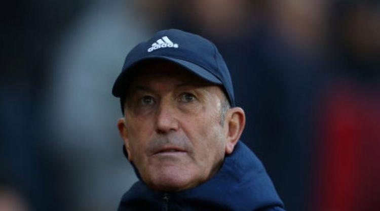 West Brom Boss Tony Pulis: I've Got Great Respect For Club, Whatever They Decide