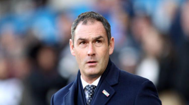 Paul Clement Insists He Will Not Shy Away From Swansea's Daunting Fixture List