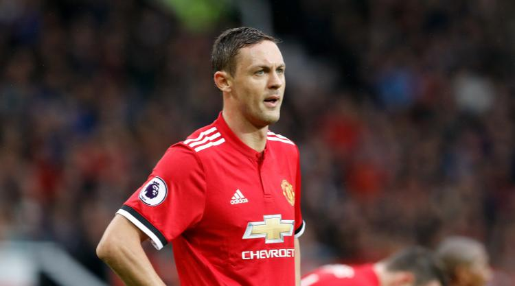Nemanja Matic doesn't think he has anything to prove on Chelsea return
