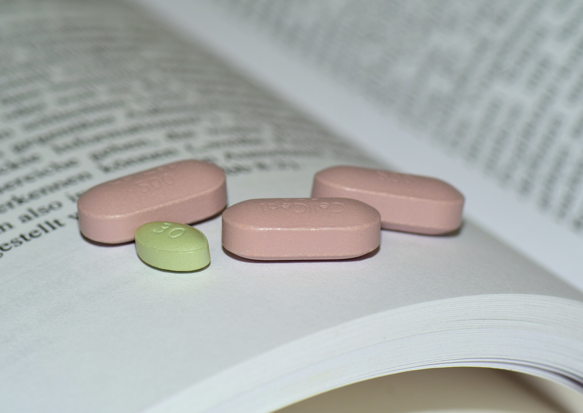 ADHD drugs abused as study aids