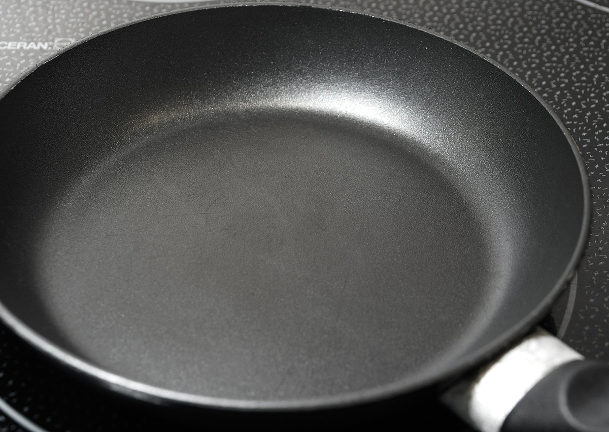 These things are ruining your nonstick pans