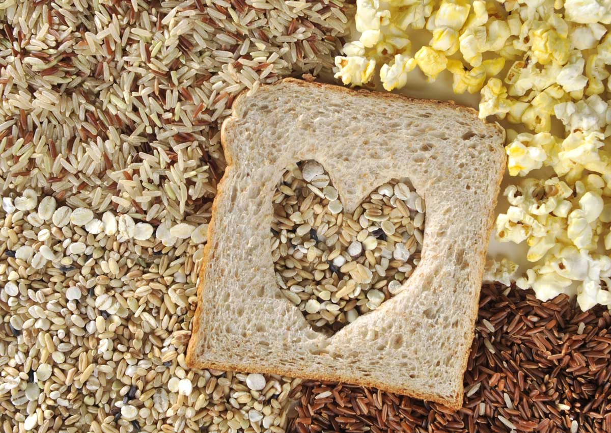Eating more fiber tied to lower mortality with colon cancer