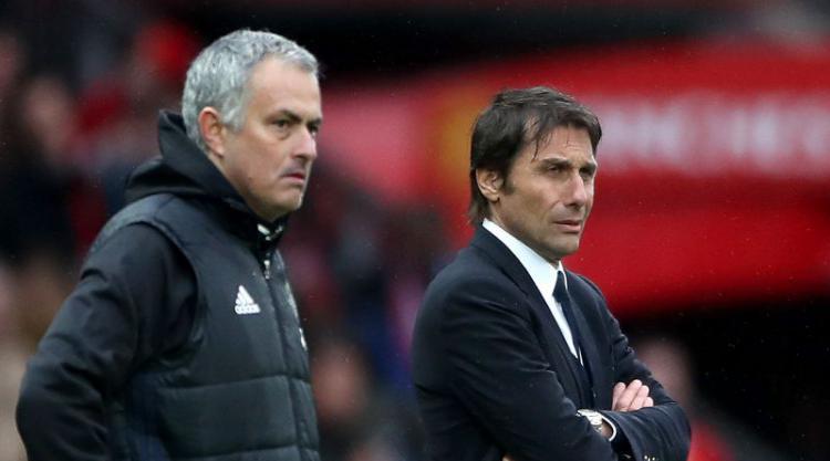 Antonio Conte downplays Jose Mourinho's revenge mission