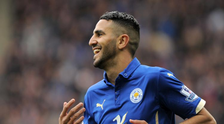 Claude Puel Calls On Riyad Mahrez To Show More Consistency