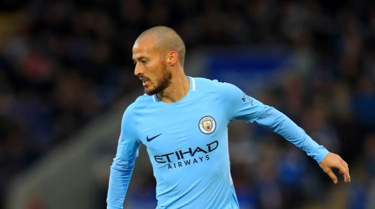 Man City have 2020 vision thanks to new David Silva deal