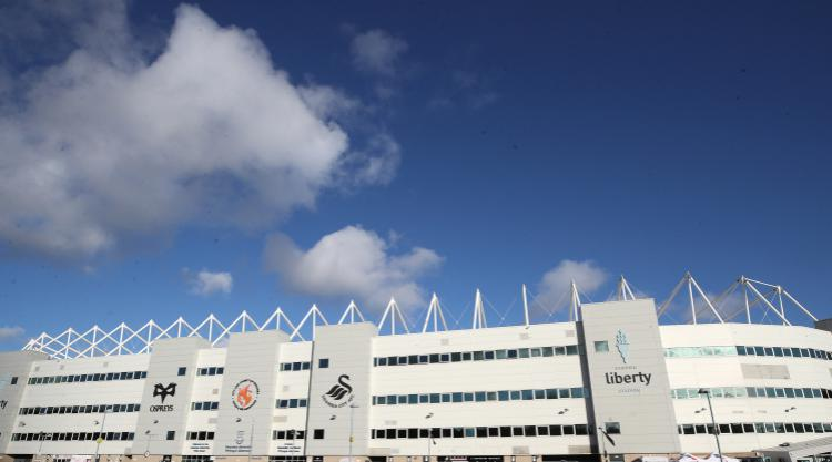 Swansea set to take sole control of Liberty Stadium