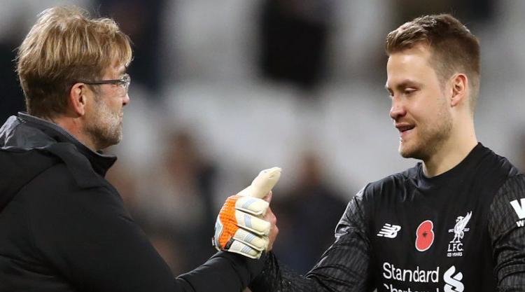 Return of key men will give Reds platform to build on, says Mignolet