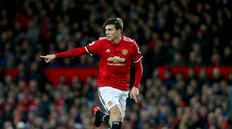 Mourinho singles out Lindelof for praise after United win at Watford