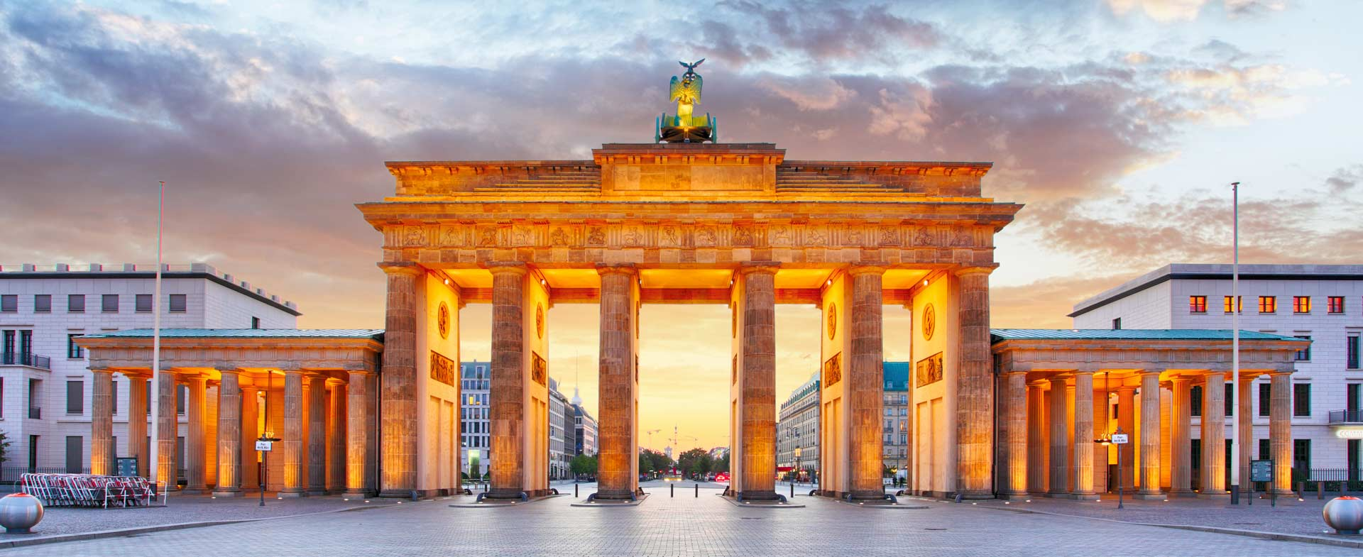 Only 3 days left to save 30 percent on Disrupt Berlin tickets