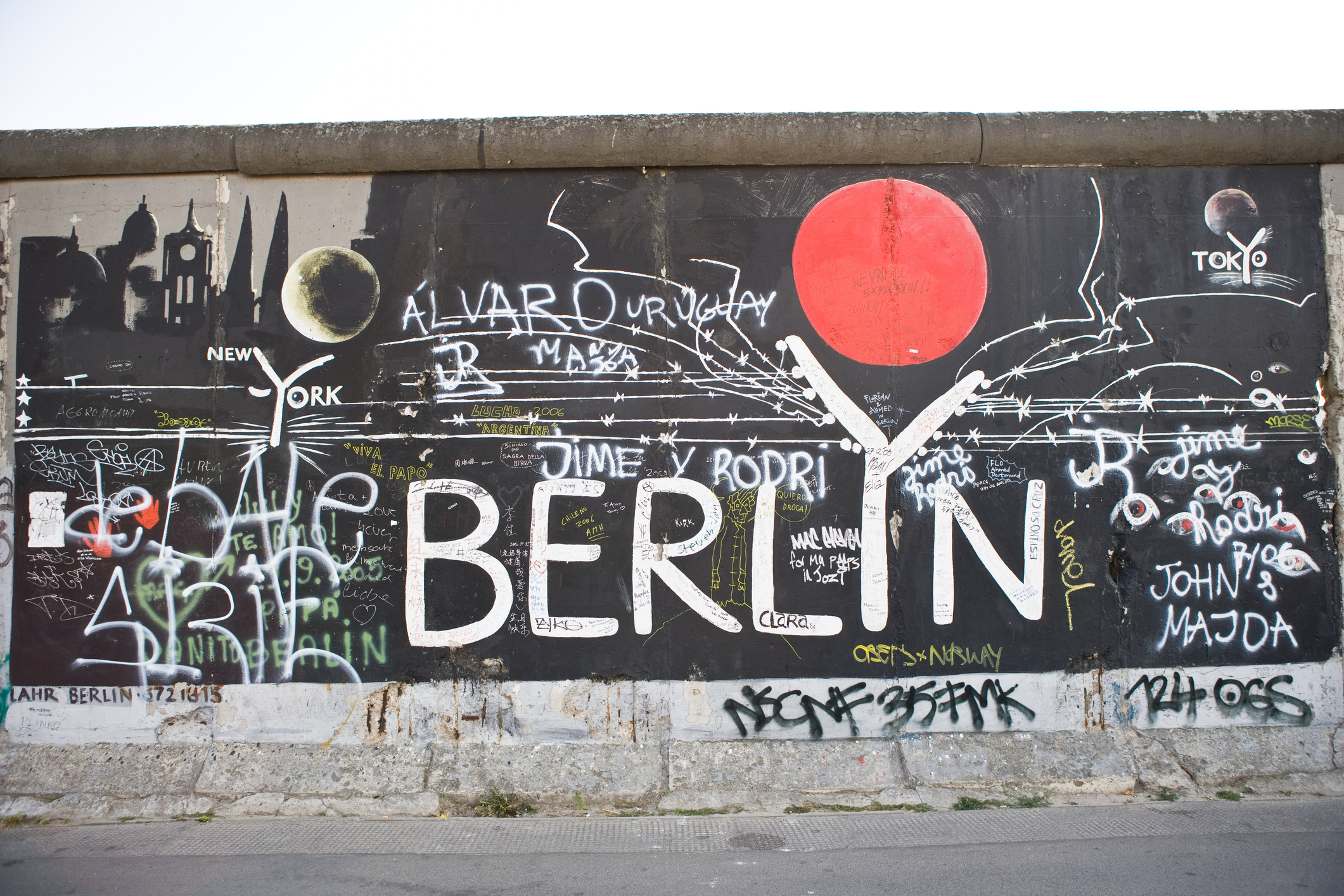 Early-bird ticket pricing for Disrupt Berlin ends tonight