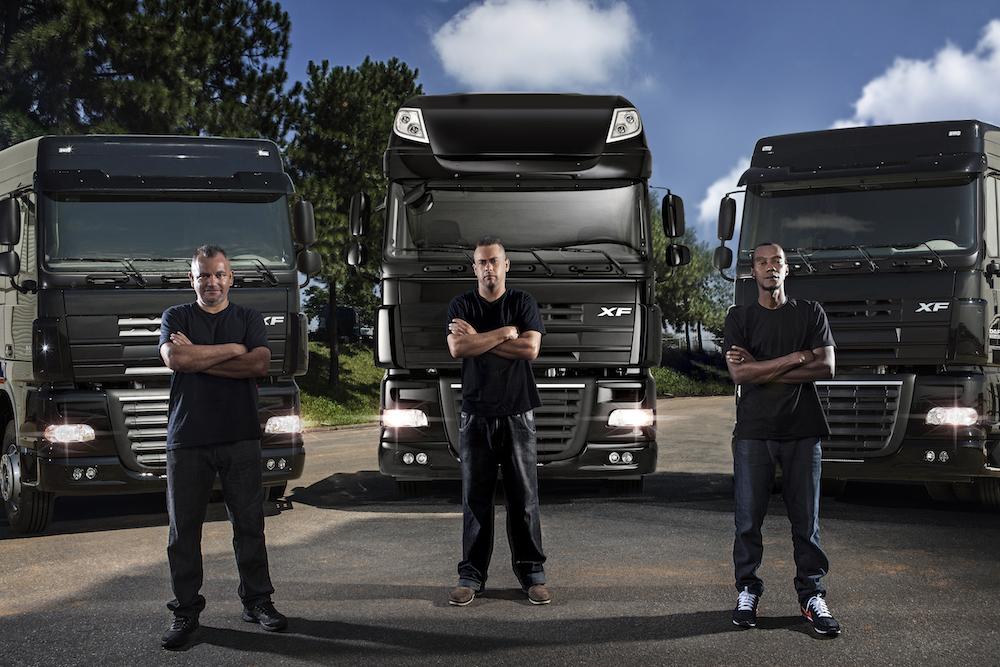 Smart trucking startup CargoX raises $20M