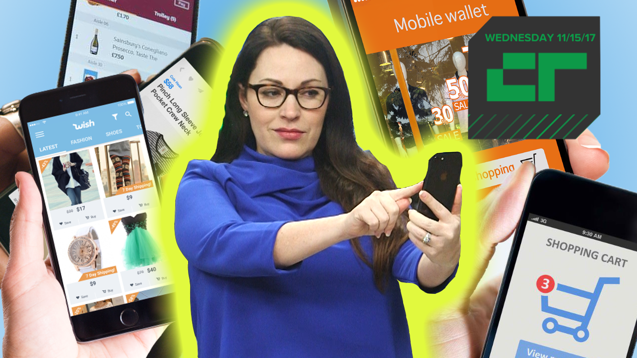 Crunch Report | This Black Friday could be the biggest ever for mobile and we found a new planet
