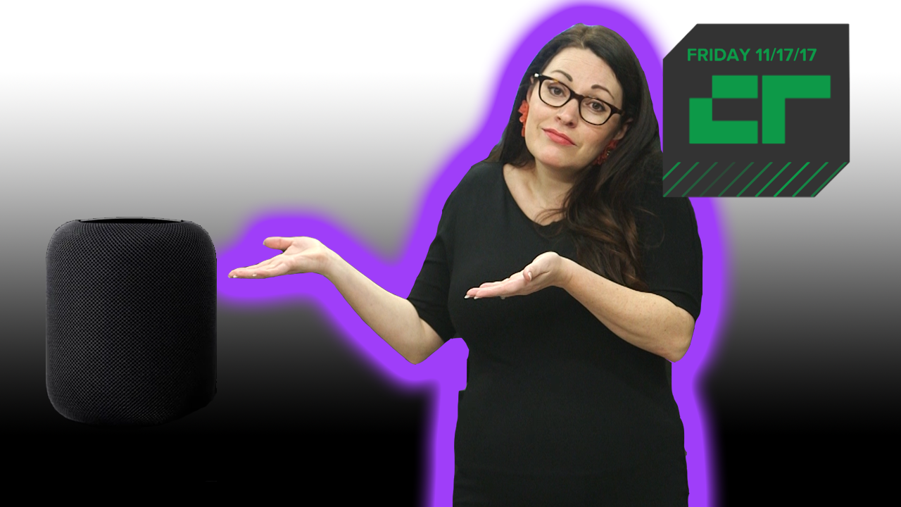 Crunch Report | Twitter tests a new tweetstorm feature and Tesla unveils a semi truck