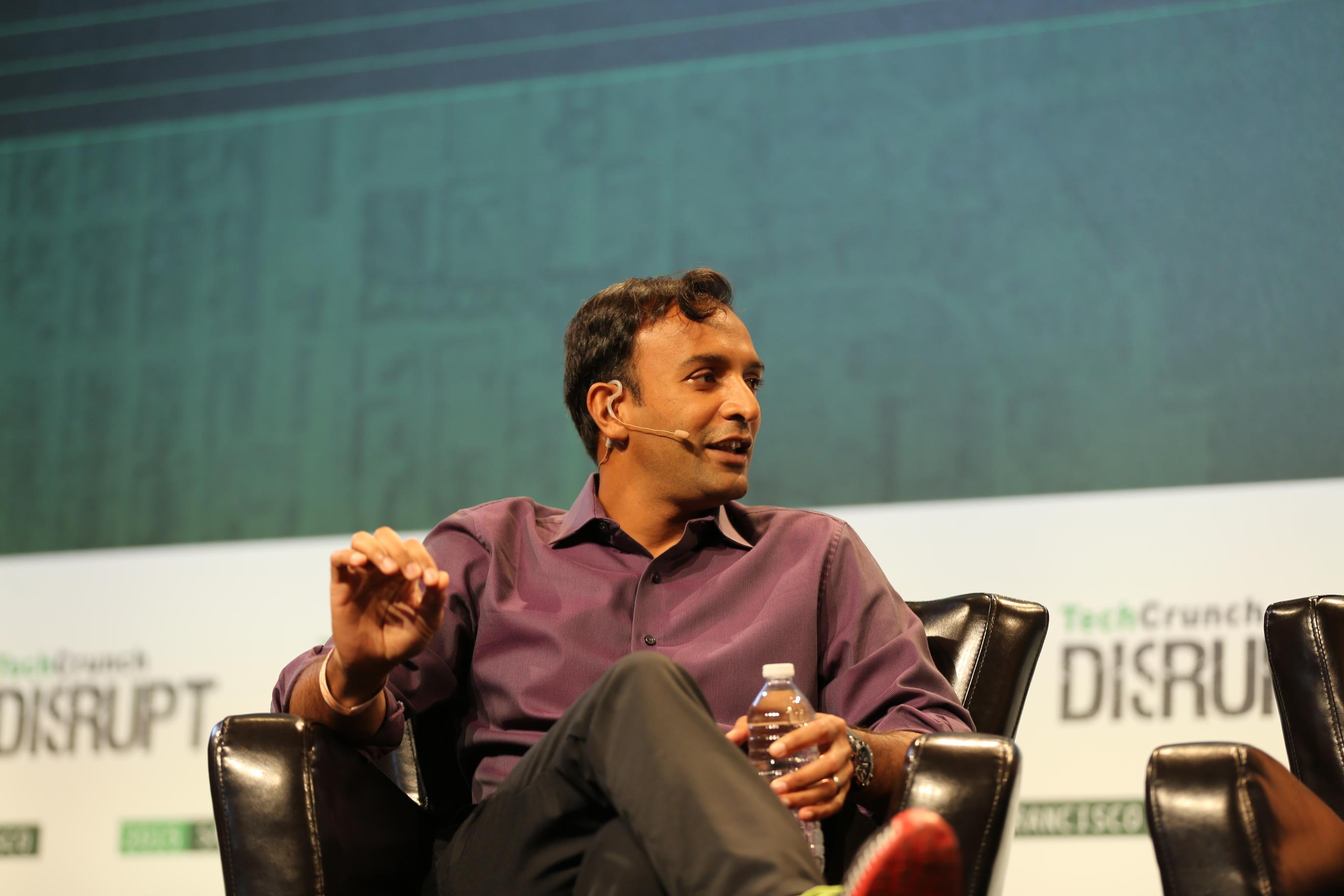 Obama's former chief data scientist, DJ Patil, joins Venrock as an adviser