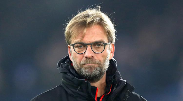 Jurgen Klopp Says The Title Is Man City's To Lose, But Won't Give Up Hope
