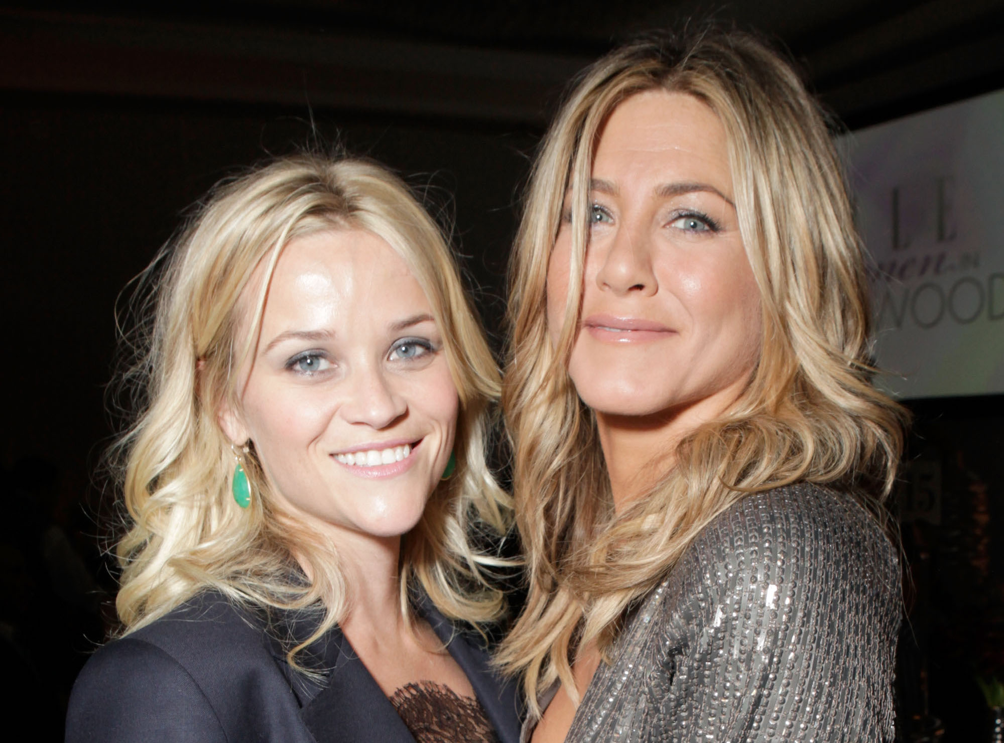 Apple orders two seasons of Jennifer Aniston, Reese Witherspoon TV drama