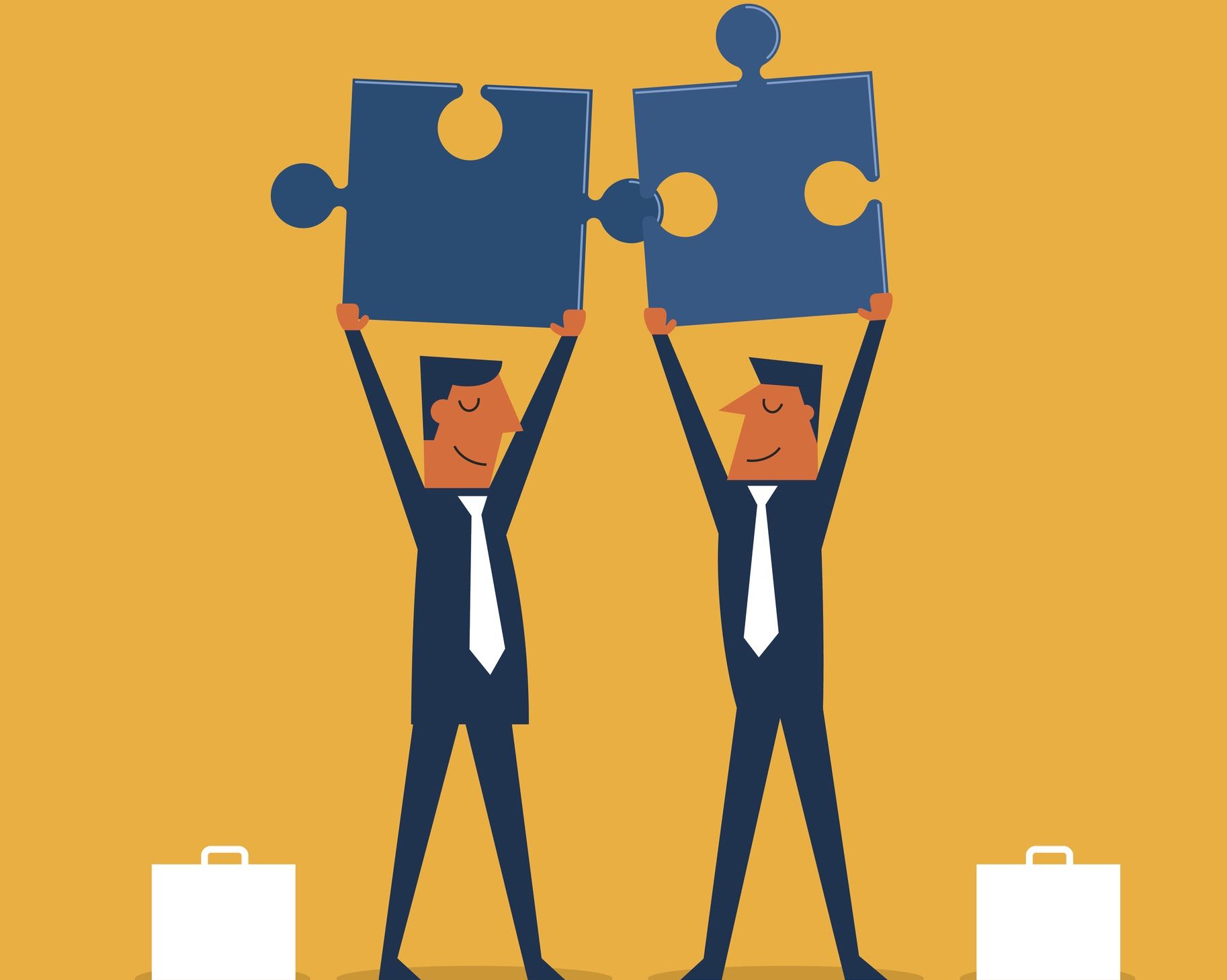 Two compliance companies merge to build a $100M firm