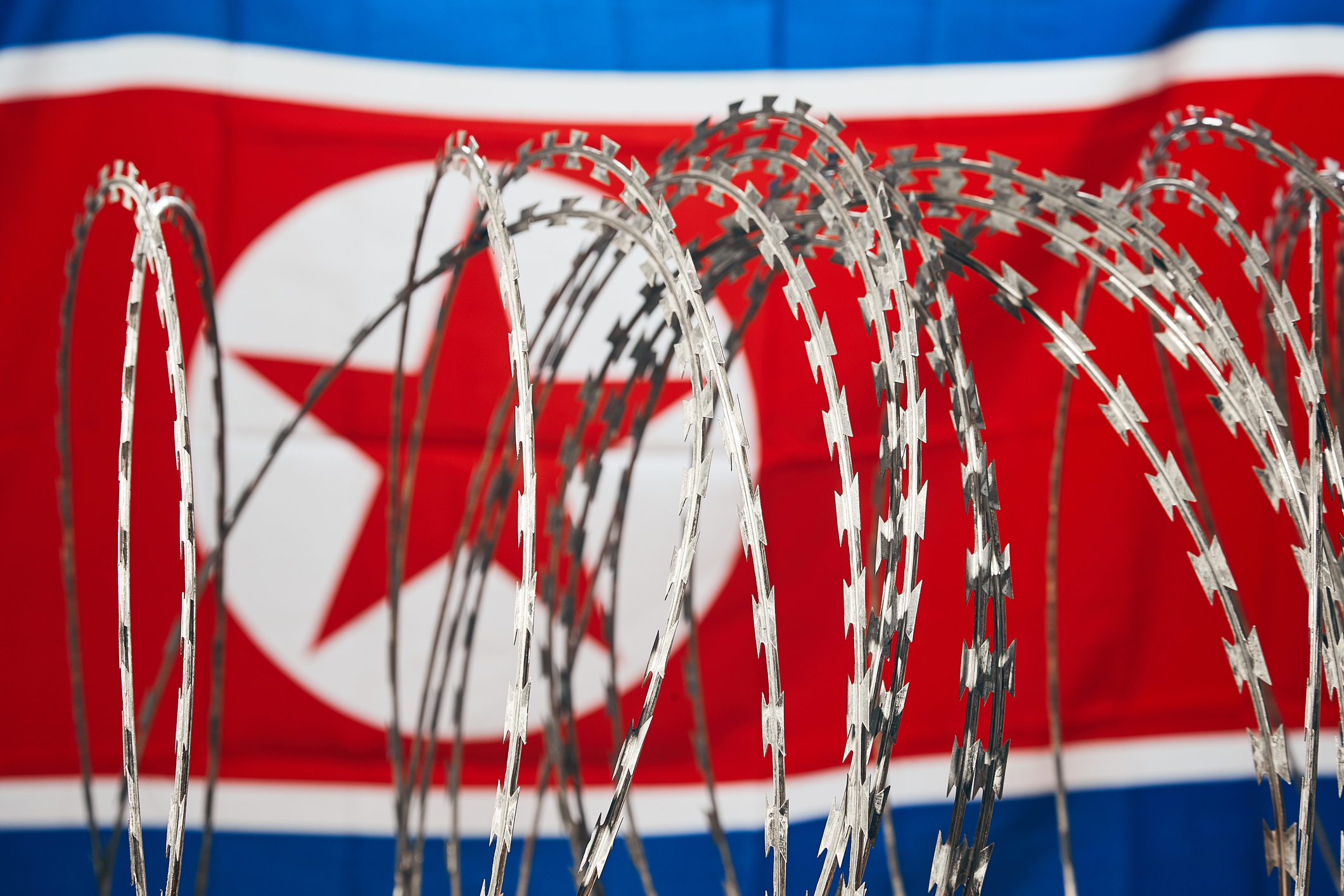 U.S. government issues alerts about malware and IP addresses linked to North Korean cyber attacks