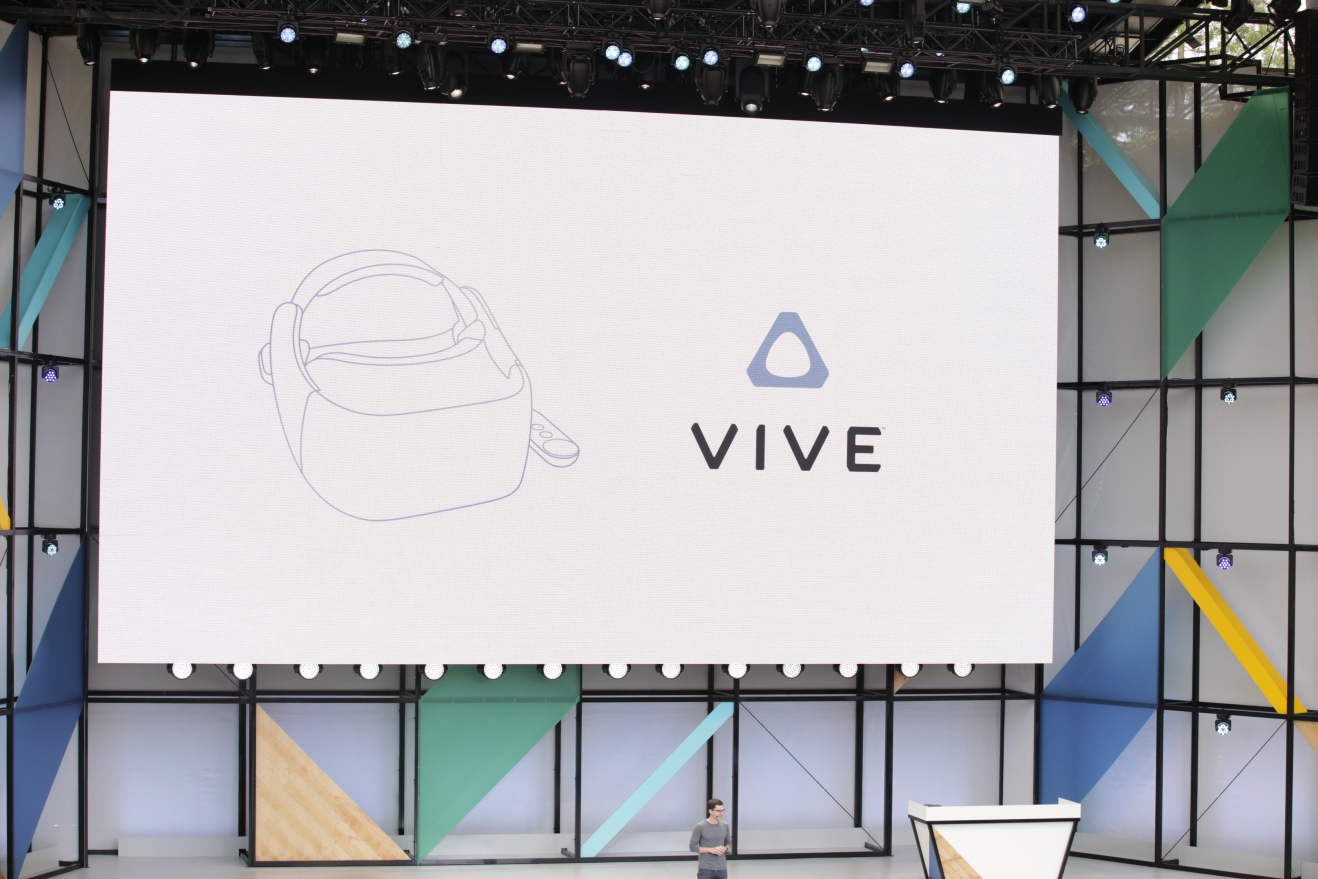 HTC cancels plans to release wireless VR headset with Google in the U.S.