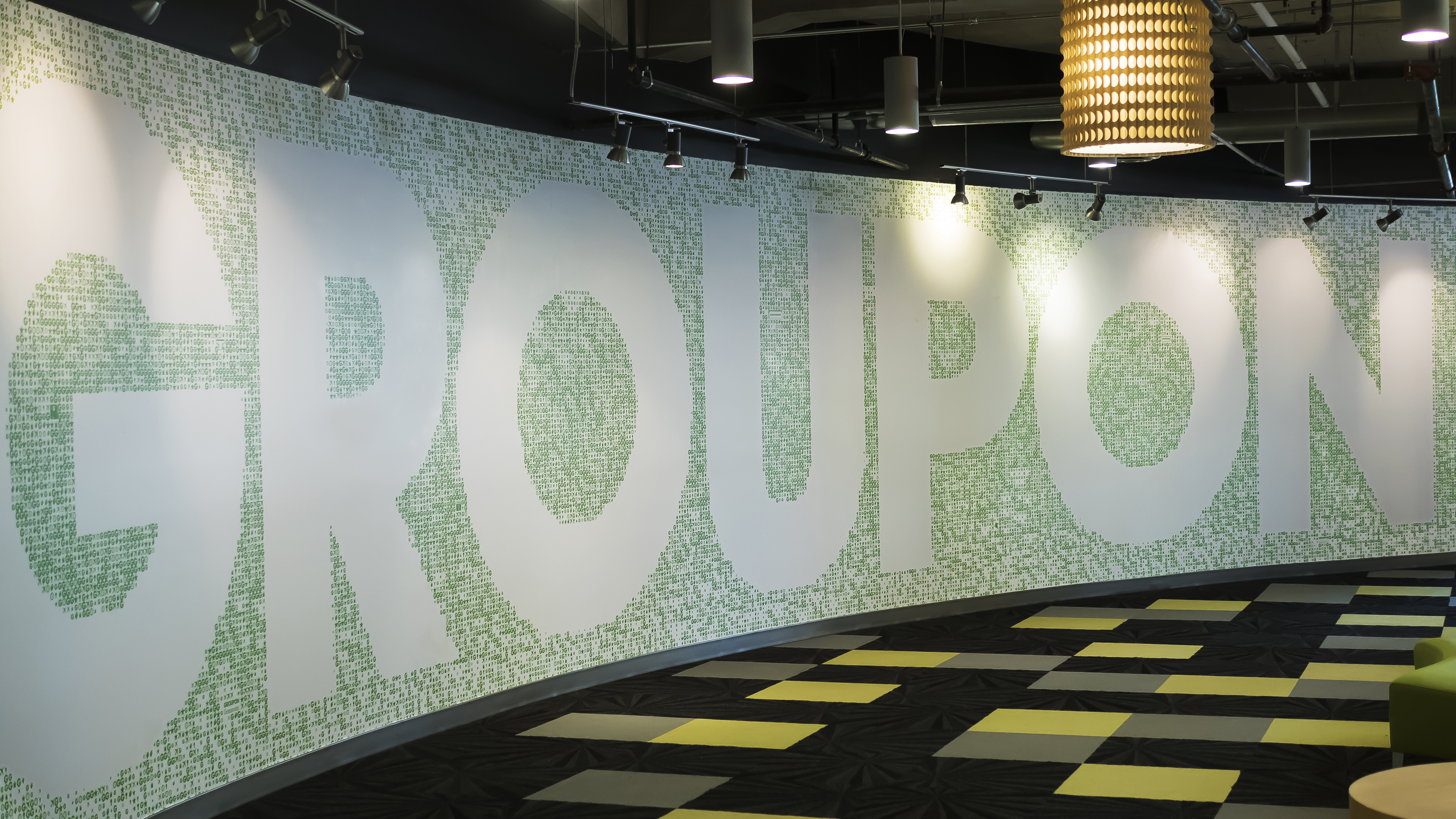 Groupon adds ad exec Steve Krenzer as new COO, sold assets to Grubhub for $20M