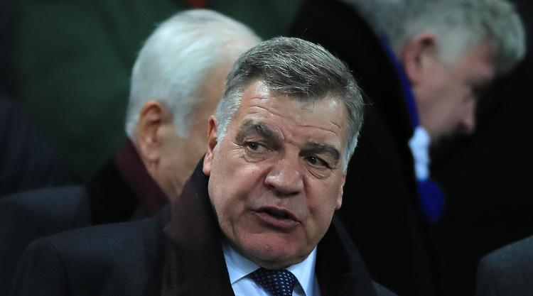 Sam Allardyce confirmed as Everton boss on 18-month deal