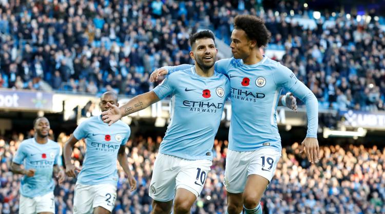 Manchester City march continues after victory over Arsenal