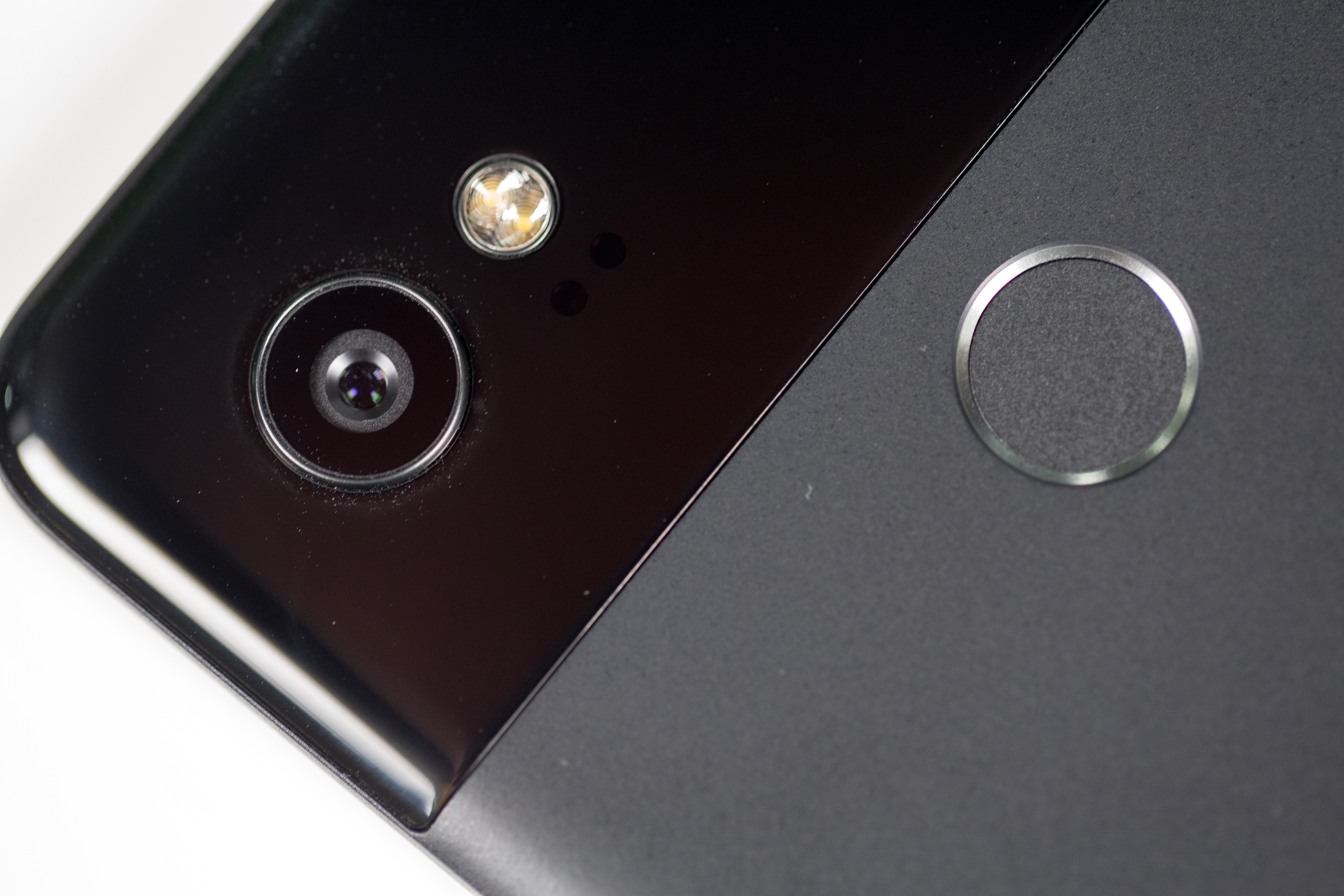 The Pixel 2's dormant Visual Core chip gets activated in the latest Android developer preview