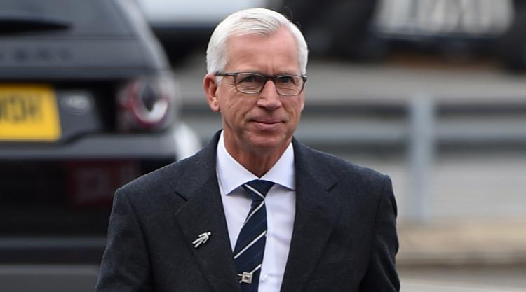 Pardew appointed Baggies boss on two-and-a-half-year deal