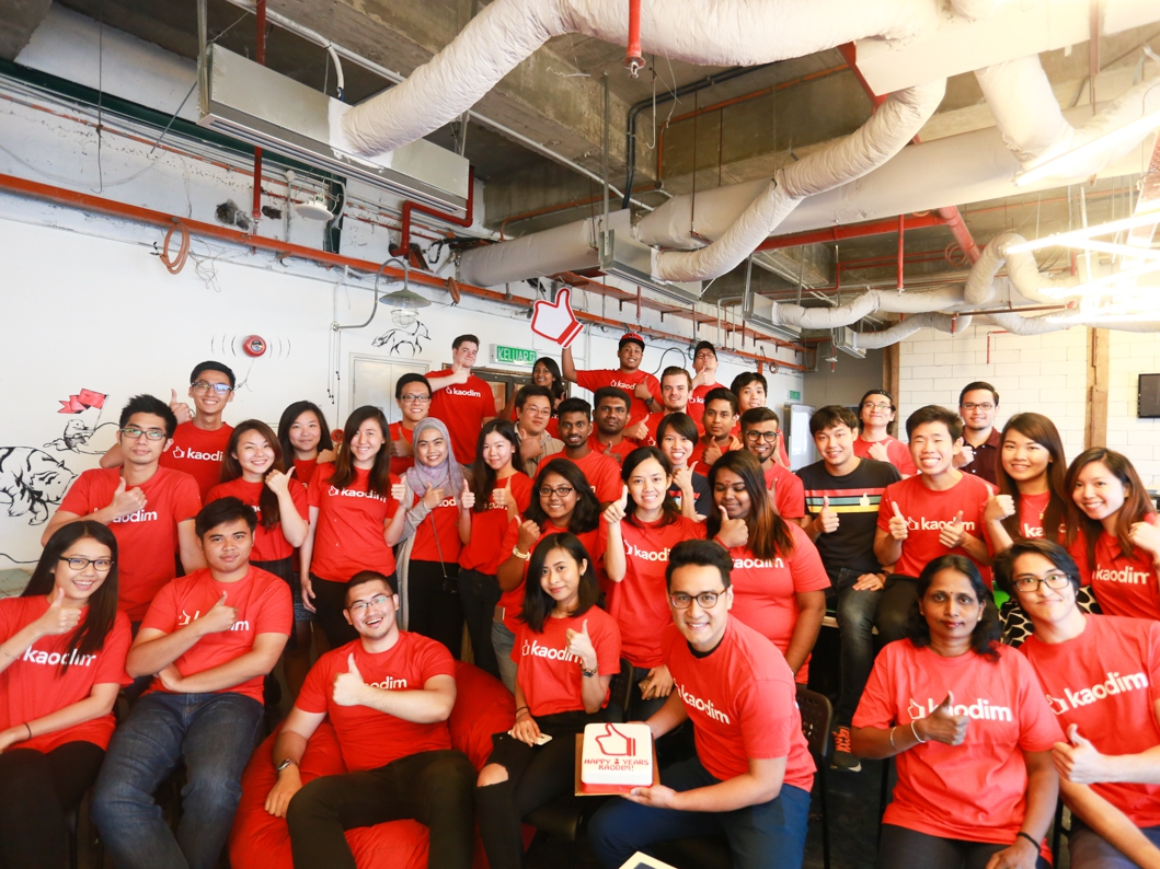 Kaodim raises $7M for its home services platform in Southeast Asia