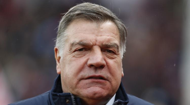 Everton seal Allardyce deal – report