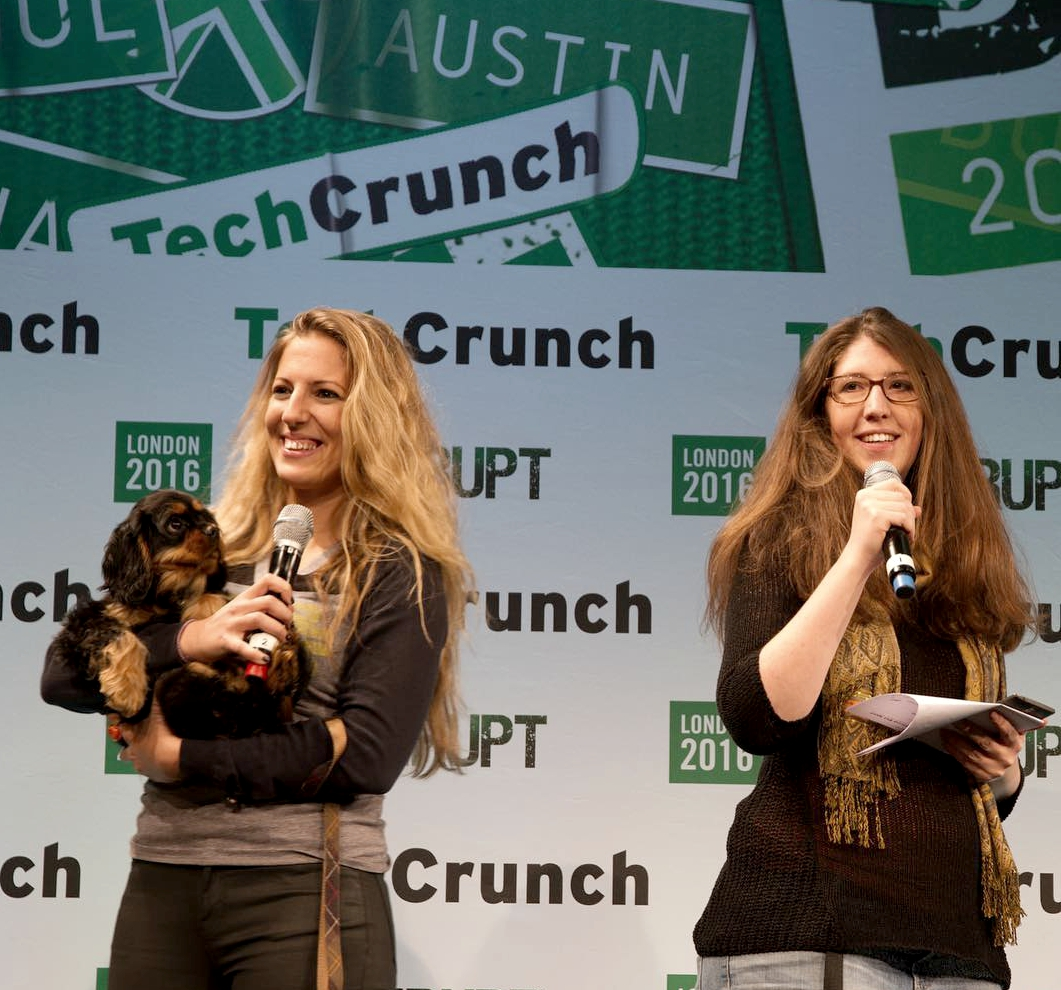 Final round of Disrupt Berlin hackathon & spectator tickets now available plus sponsor prizes