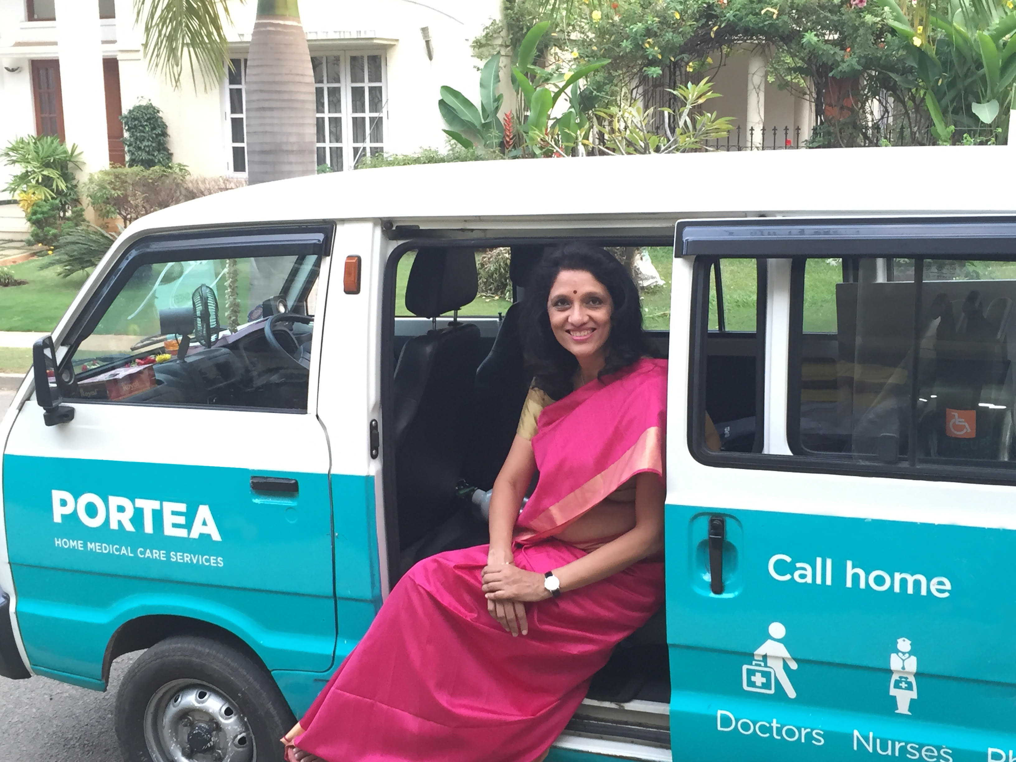 Indian home healthcare platform Portea Medical raises $26M Series C