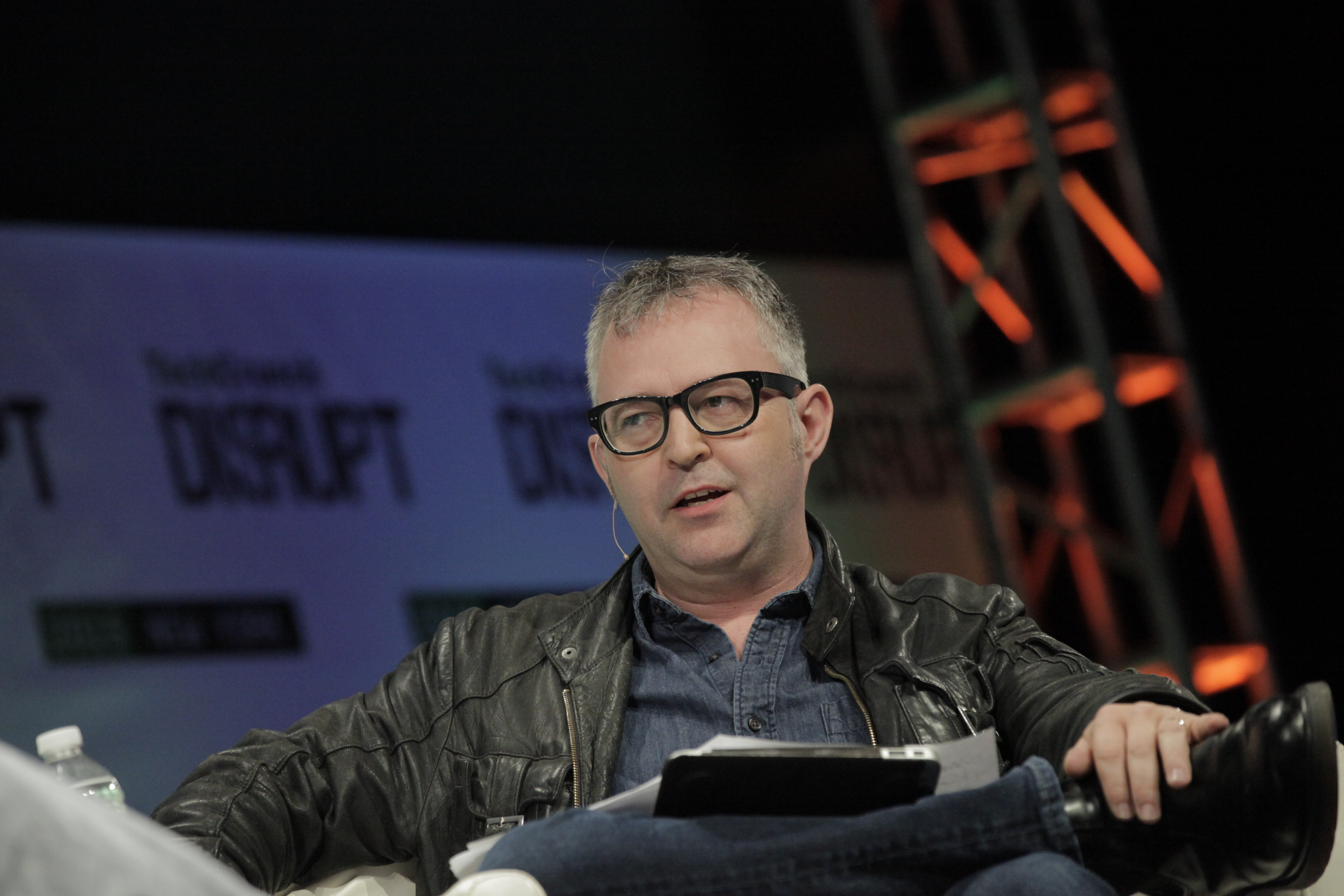 Meet TechCrunch's Mike Butcher at Web Summit on Tuesday