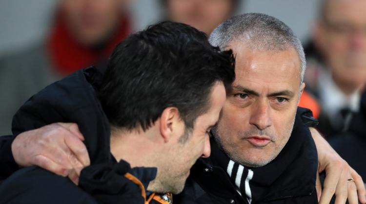 Silva's Watford far better than when they beat United last season – Mourinho