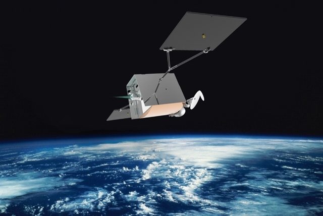OneWeb is a step closer to bringing its global, satellite-based internet services to Earth