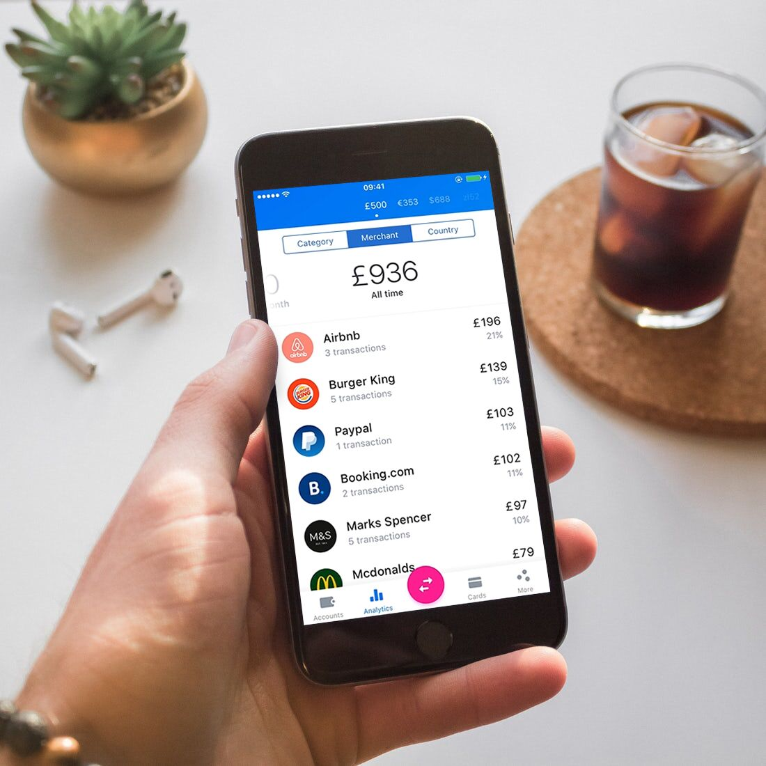 Revolut now has a million customers for its banking alternative