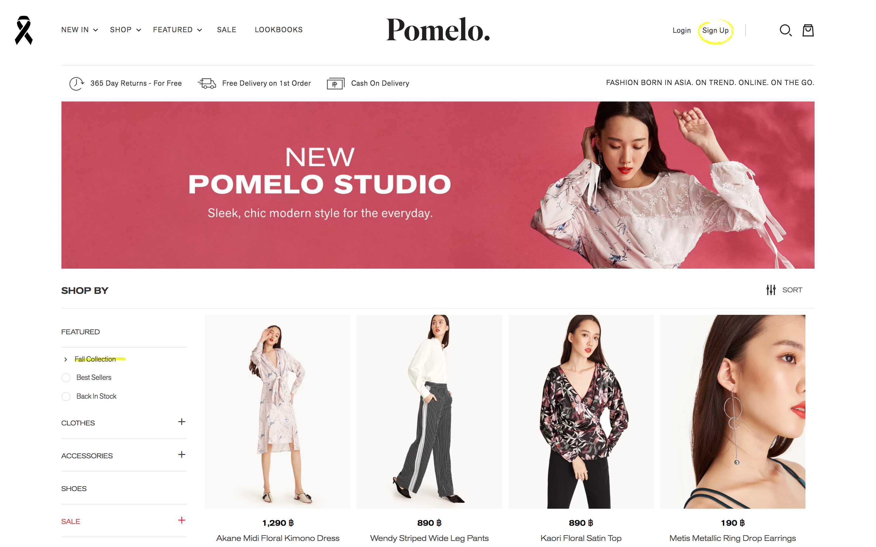 China's JD.com leads $19M investment in Southeast Asian online fashion brand Pomelo