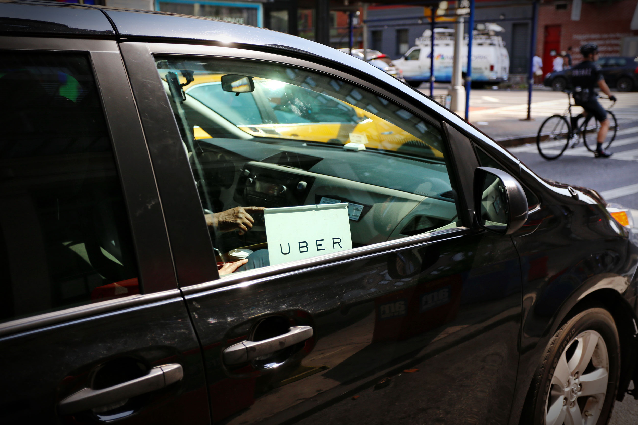 Uber fined $8.9M in Colorado for driver screening failures