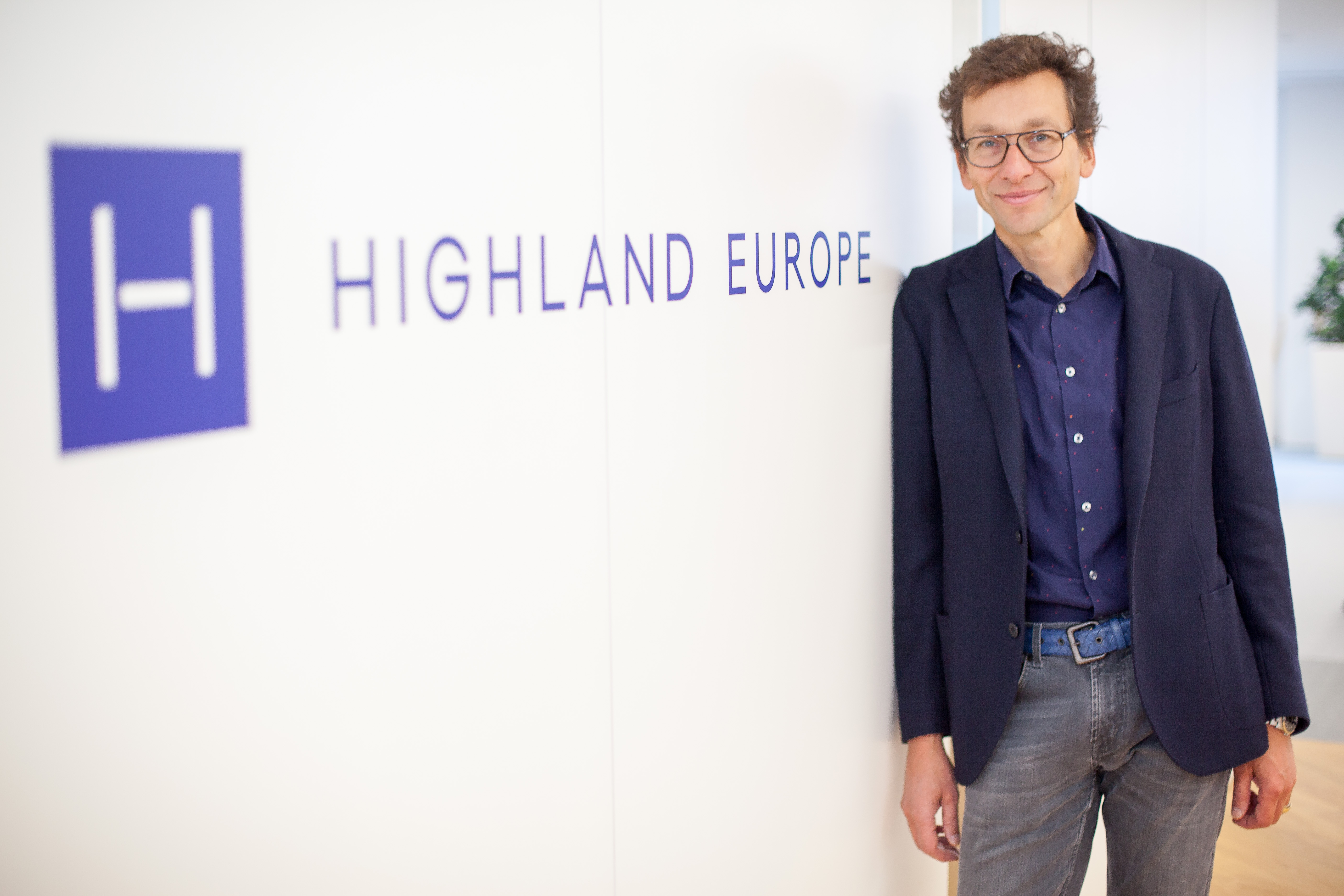 Former PhotoBox CEO Stan Laurent joins Highland Europe as Partner