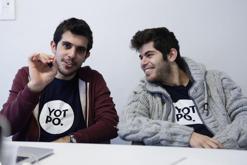 User-generated content marketing platform Yotpo closes $51M Series D round
