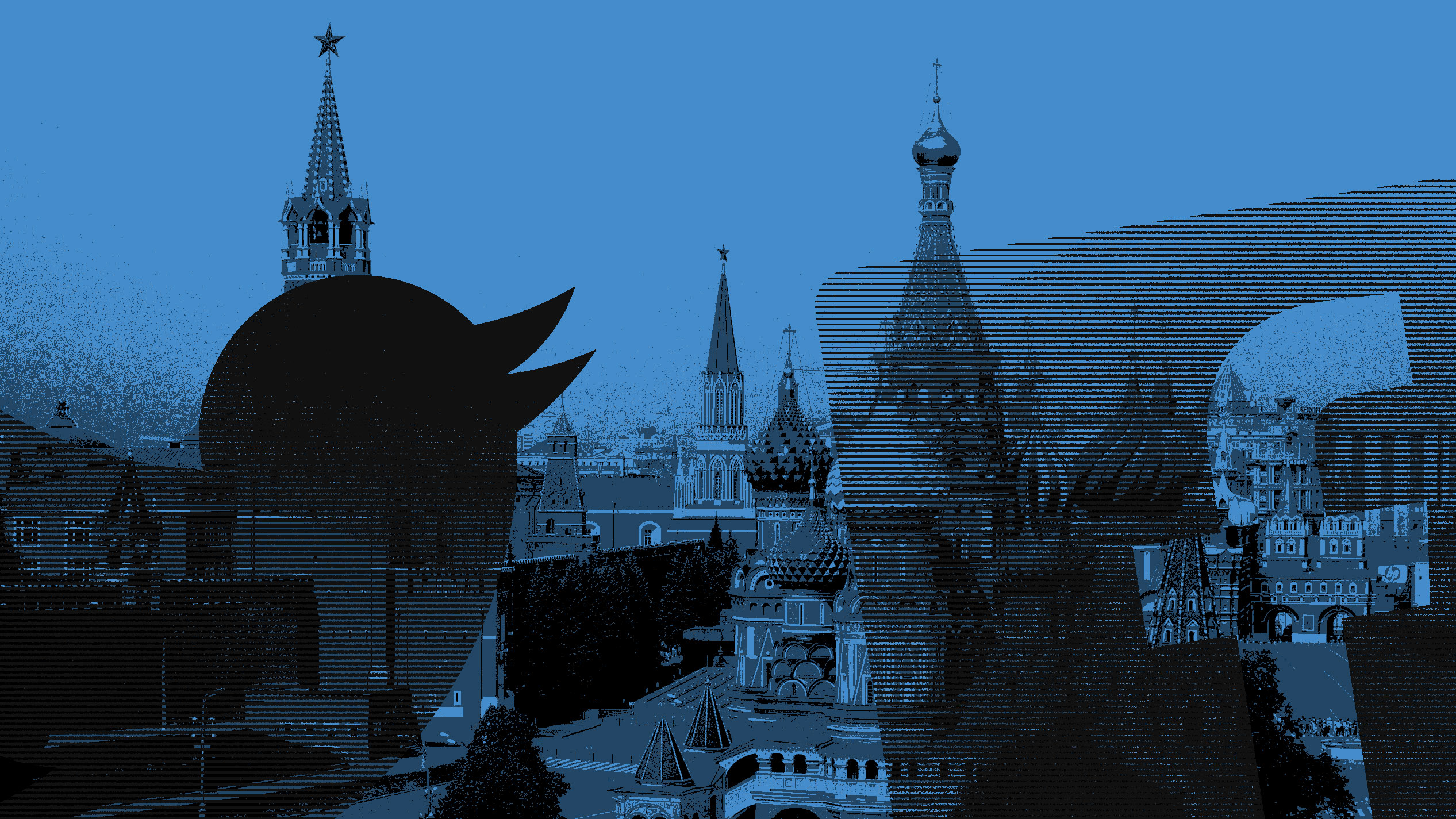 On Russia, tech doesn't know what it doesn't know