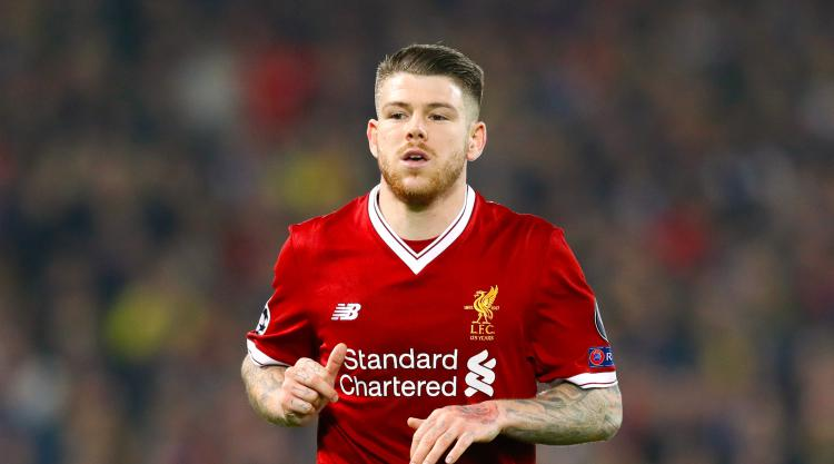 Jurgen Klopp has '100 per cent' trust in Moreno despite mistakes against Sevilla