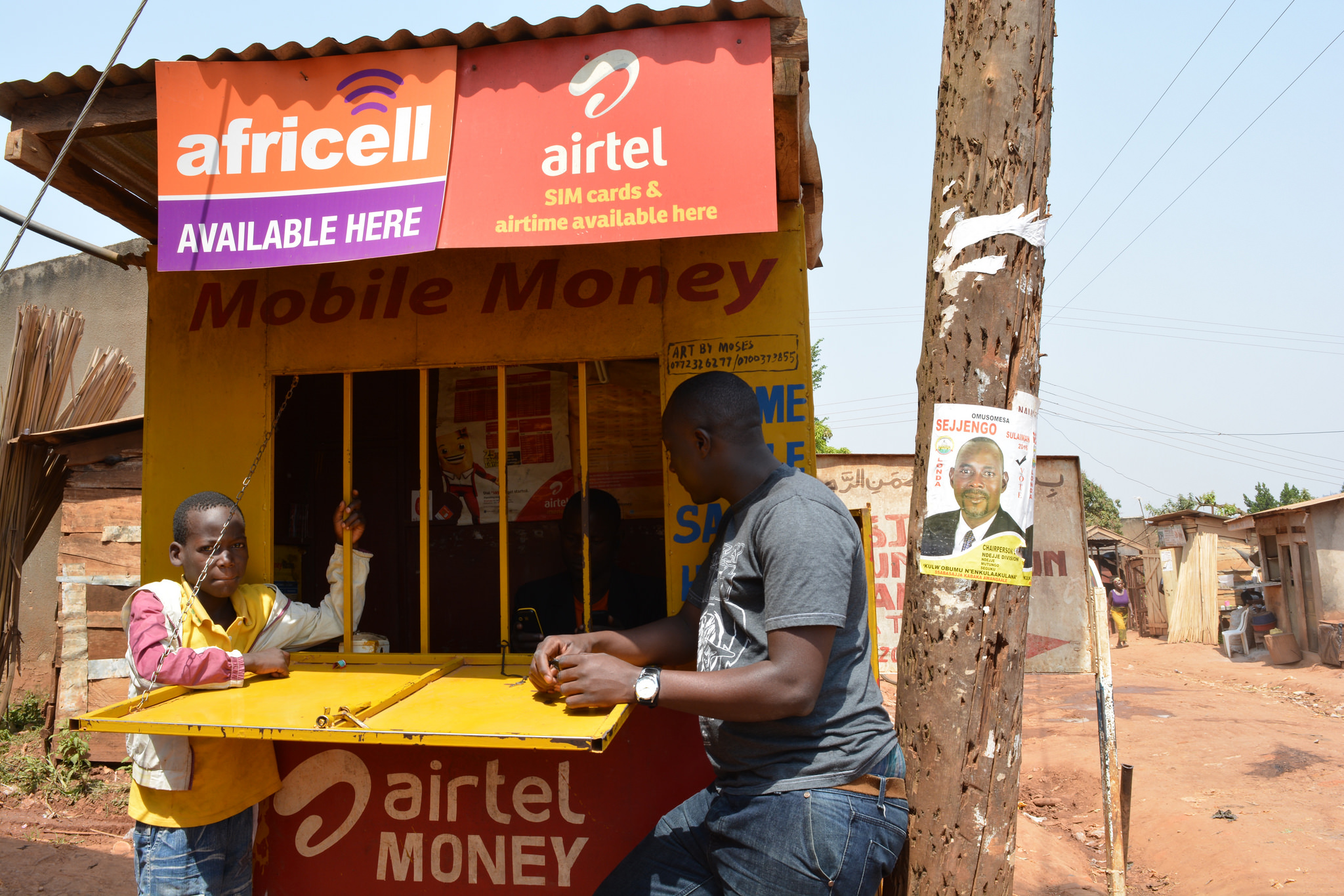 WorldRemit nabs $40M at a $670M valuation to boost its money transfer business