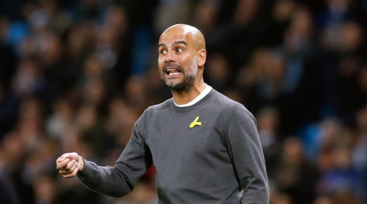 Guardiola envisages an even more polished Manchester City